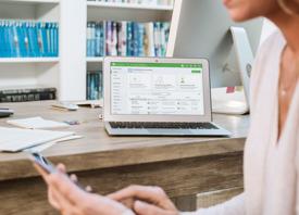 QuickBooks Online | SenigUK Consulting - Accountants in Harlow, Essex